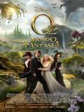 Oz, Un Mundo De Fantasía - 2013