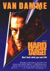 Hard Target: Operación Cacería (1992)