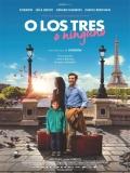 Nous Trois Ou Rien (O Los Tres O Ninguno) - 2015