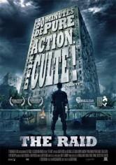 The Raid: Redada Asesina (2011)