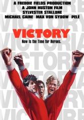 Victory (Escape A La Victoria) (1981)