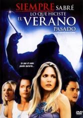 Siempre Sabré Lo Que Hiciste El Verano Pasado (2006)