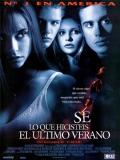 Sé Lo Que Hicieron El Verano Pasado - 1997