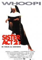 Sister Act 2 (Cambio De Hábito 2) (1993)