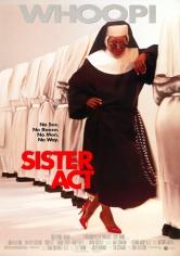 Sister Act (Cambio De Hábito) (1992)
