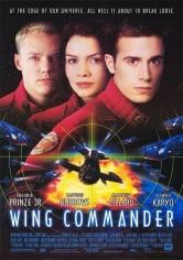 Wing Commander: Escuadrón Espacial (1999)