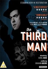 The Third Man (El Tercer Hombre) (1949)
