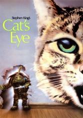 Cat's Eye (Los Ojos Del Gato) (1985)