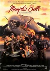 Memphis Belle (El Bombardero Memphis Belle) (1990)