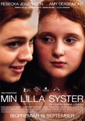 Min Lilla Syster (Mi Perfecta Hermana) (2015)