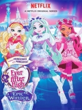 Ever After High: Hechizo De Invierno - 2016