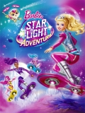 Barbie En Una Aventura Espacial - 2016