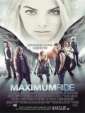 Maximum Ride - 2016