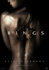Rings (El Aro 3) (2016)