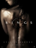 Rings (El Aro 3) - 2016