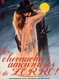 Las Aventuras Eroticas Del Zorro - 1972