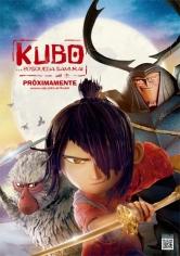 Kubo Y La Búsqueda Del Samurai (2016)