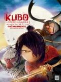 Kubo Y La Búsqueda Del Samurai - 2016