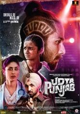 Udta Punjab (2016)