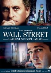Wall Street 2: El Dinero Nunca Duerme (2010)