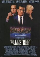 Wall Street (El Poder Y La Avaricia) (1987)
