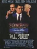 Wall Street (El Poder Y La Avaricia) - 1987