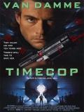 Timecop: Policía Del Futuro - 1994