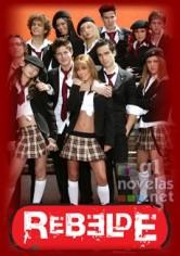 Rebelde (RBD)