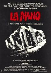 The Hand (La Mano) (1981)