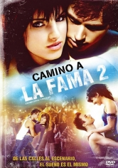 Center Stage 2 (Camino A La Fama 2) poster