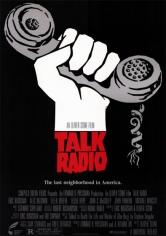 Talk Radio (Hablando Con La Muerte) (1988)