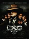 La Liga De Los Hombres Extraordinarios - 2003