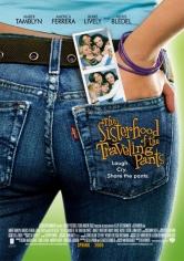 Un Verano En Pantalones (2005)