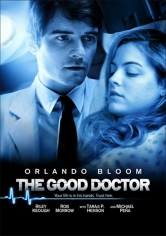 The Good Doctor (El Buen Doctor) poster