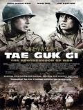 Taegukgi Hwinallimyo (Lazos De Guerra) - 2004