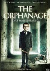 El Orfanato (The Orphanage) (2016)