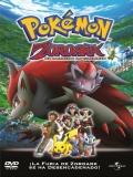 Pokémon 13: El Fantasma Gobernante Zoroark - 2010