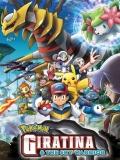 Pokémon 11: Giratina Y El Defensor De Los Cielos - 2008