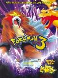 Pokémon 3: El Hechizo De Los Unown - 2000