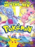 Pokémon: La Película - 1998