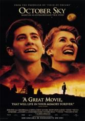 October Sky (Cielo De Octubre) (1999)