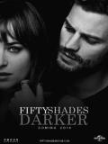 Cincuenta Sombras Más Oscuras - 2017
