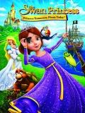 La Princesa Cisne: Aventura Pirata - 2016