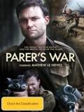 Parer's War - 2014