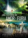 Rio 2096: Una Historia De Amor Y Furia - 2012