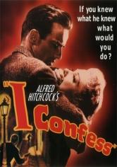 I Confess (Yo Confieso) (1953)
