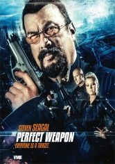 The Perfect Weapon (Arma Perfecta) (2016)