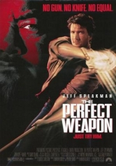 The Perfect Weapon (Arma Perfecta 1991) (1991)