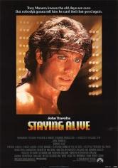 Staying Alive (La Fiebre Continúa) (1983)