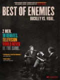 Best Of Enemies - 2015